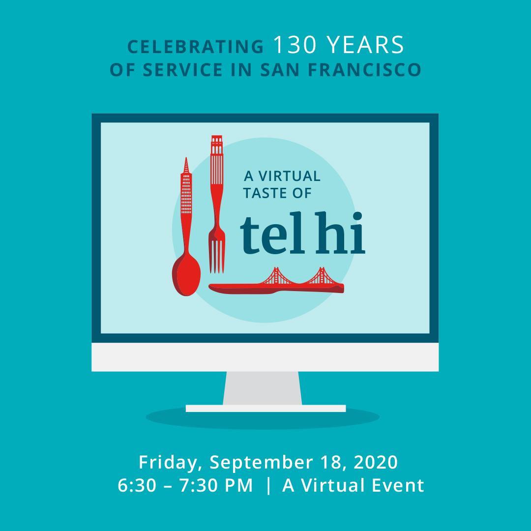 TEL HI Virtual Gala
