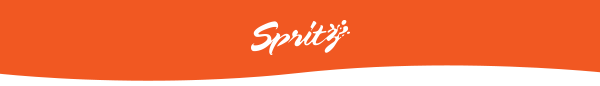 Spritz Newsletter