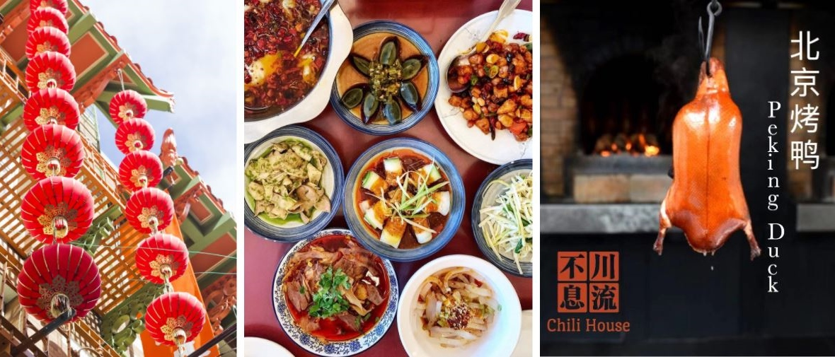 Z & Y Restaurant and Chili House